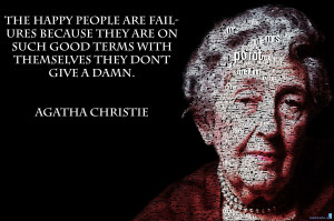 Famous Agatha Christie Quotes on Life, Love, Writing and More
