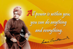 Swami Vivekananda picture Quotes-Inspirational Sayings in English