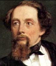 Charles Dickens was born 1812 in Landport, Hampshire