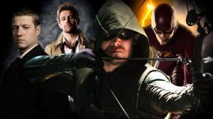 ... TV Planning Big Comic-Con DC Comics Event Featuring Gotham, The Flash