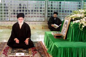 Ayatollah Ruhollah Khomeini - Latest Headlines - UPI.com - UPI.com