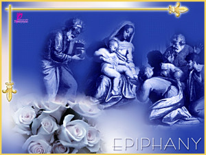 Epiphany Wishes Cards with Quotes and Sayings