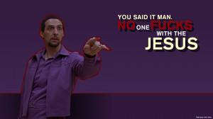 Movie Quotes Big Lebowski Jesus ~ Jesus Big Lebowski Pictures