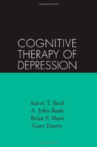 Aaron Beck Cognitive Therapy For Depression