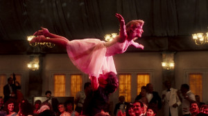 187.14 Dirty Dancing Quote-Along at Alamo Drafthouse