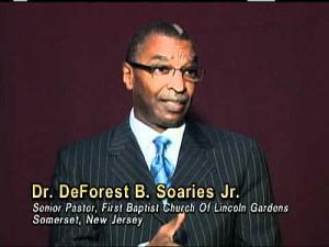 Deforest Soaries Quotes