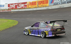 Drift Racing Cars