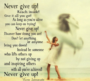 Let What You Can Control Karen Salmansohn Image Quote