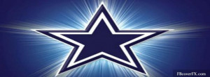 Dallas Cowboys Football Nfl 8 Facebook Cover