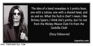 Ozzy%20Osbourne%20Quote%20Tattoo%201 Ozzy Osbourne Quote Tattoo 1