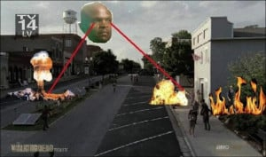 42 More Hilarious Walking Dead Memes from Season 3