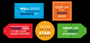 Printable Employee Appreciation Gift Tags