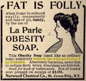 Why? The Mysterious Nature of [being] Fat.