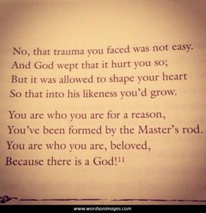 Purpose driven life quotes