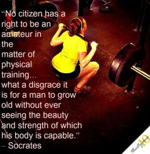 Strength Quote of the Week