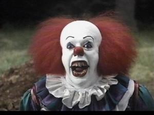 Funny Scary Joker