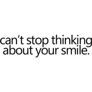 your smile Tumblr