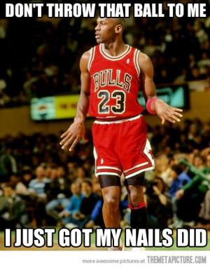 Funny photos funny Michael Jordan Bulls