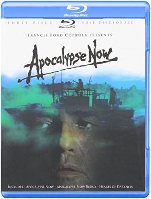 Apocalypse Now (Apocalypse Now / Apocalypse Now Redux / Hearts of ...