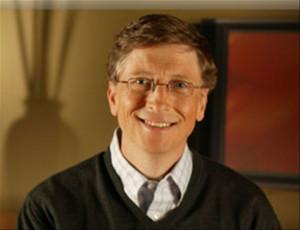 Biografias: Bill Gates.