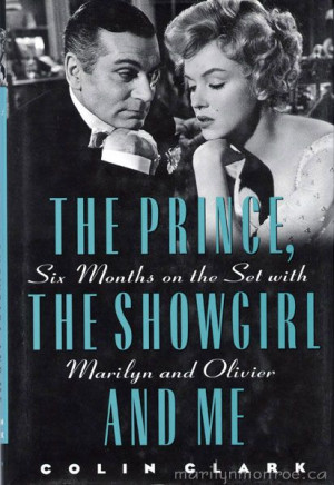 The Prince, the Showgirl and Me