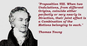 Thomas young famous quotes 4