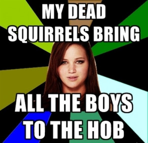 my-dead-squirrels-hunger-games meme