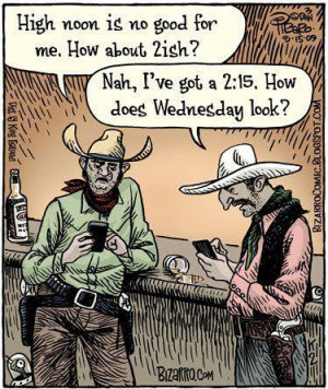 ... cartoons , Funny Pictures // Tags: Funny cowboy cartoon // July, 2013