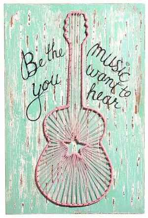 ... Today we're sharing the best quotes with a little Junk Gypsy flair