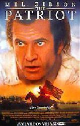 Mel Gibson the Patriot austr other actors can be. YouTube the Patriot ...