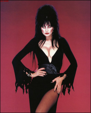 Elvira Mistress of the Dark (1988)