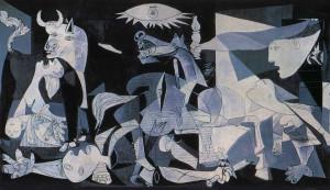 Guernica | Pablo Picasso – 1937