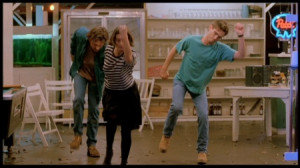 Simple Men (1992, dir. Hal Hartley) - this scene quotes the Band of ...
