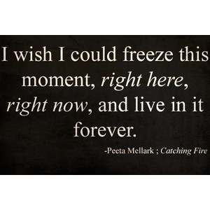 Quotes The Hunger Games - Trilogy
