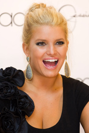 Life According To Jessica Simpson! 18 Of The Star's Wackiest Quotes