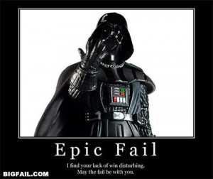 good laugh lol another memorable star wars quote star wars 1977 star ...