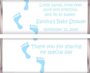 Footprints Poem Poems For Baby Bridal Shower Teacher Quotes