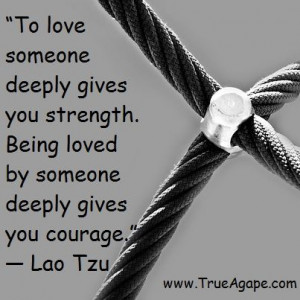 Words of Wisdom Marriage Quotes | Strength | courage