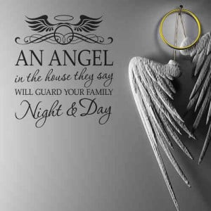 Angel Quotes - yorkshire_rose Photo