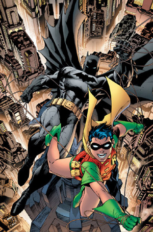 All-Star Batman and Robin the Boy Wonder
