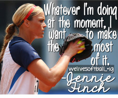 Softball Quotes Follow 8 months ago