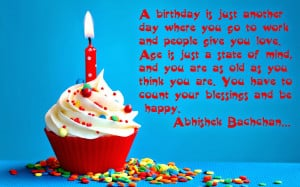 Birthday Quotes For Husband And Wife In English