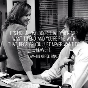 The Office, Jim and Pam