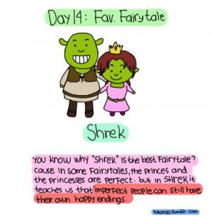 blog, cute, day, fairytale, shrek, text