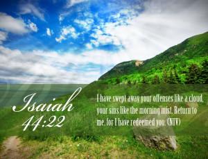 Labels: 7-ISAIAH VERSES