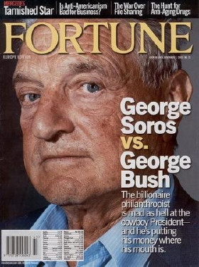 Obama's Communist Boss, George Soros Now in Bed with The Muslim ...