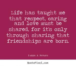 761 Famous Friendship Quotes - QuotePixel.