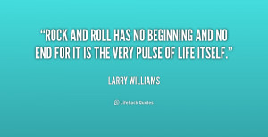 ... rock and roll for life feel the music in life with these 24 quotes