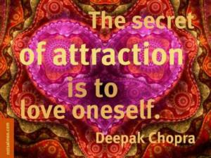 Deepak Chopra quote quotes