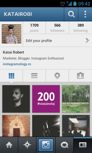 Instagram Bio Quotes I...